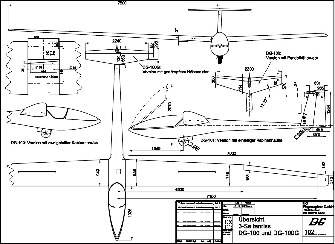 DG-100
