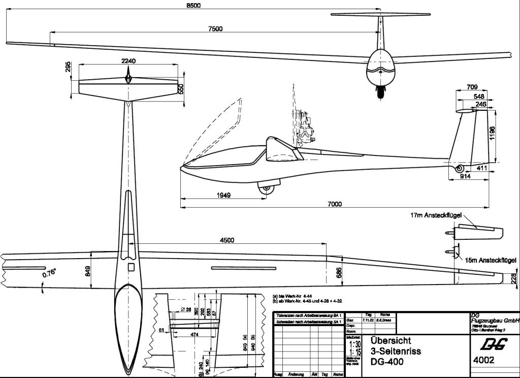 DG-400