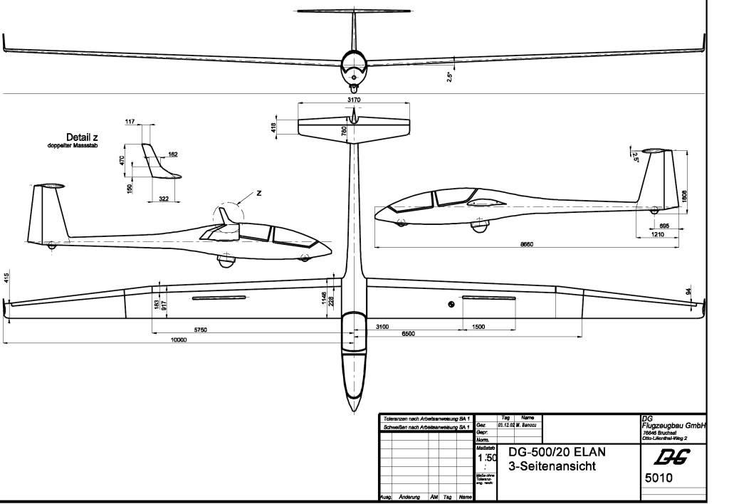 DG-500