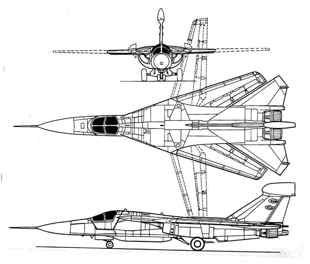 F-111 Advark