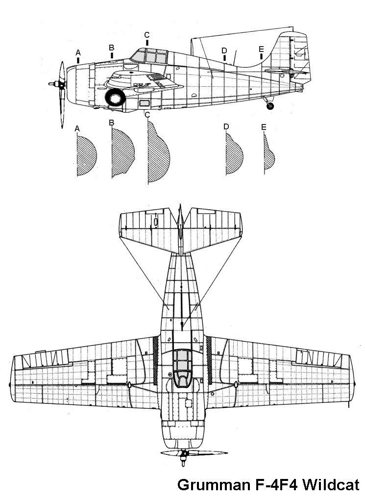Gunman F4F Hellcat